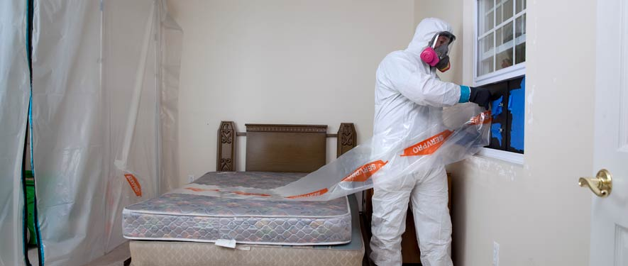 La Puente, CA biohazard cleaning